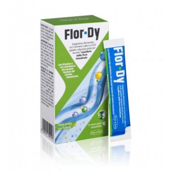Flor Dy