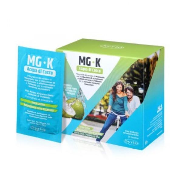 Mg K Acqua di Cocco