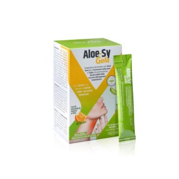 Aloe Sy Gola