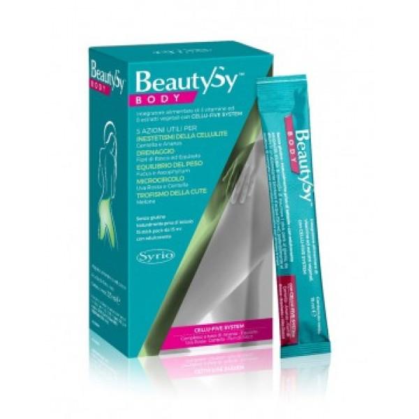 Beauty  Sy Body