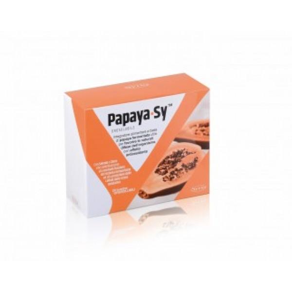 Papaya Sy