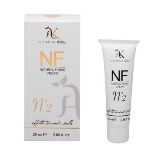 BB CREAM NF CREAM 02 - ALKEMILLA