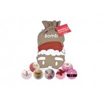 Santa's Favourite Gift Set