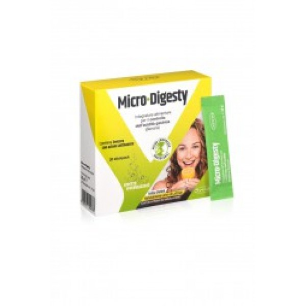 Micro Digesty