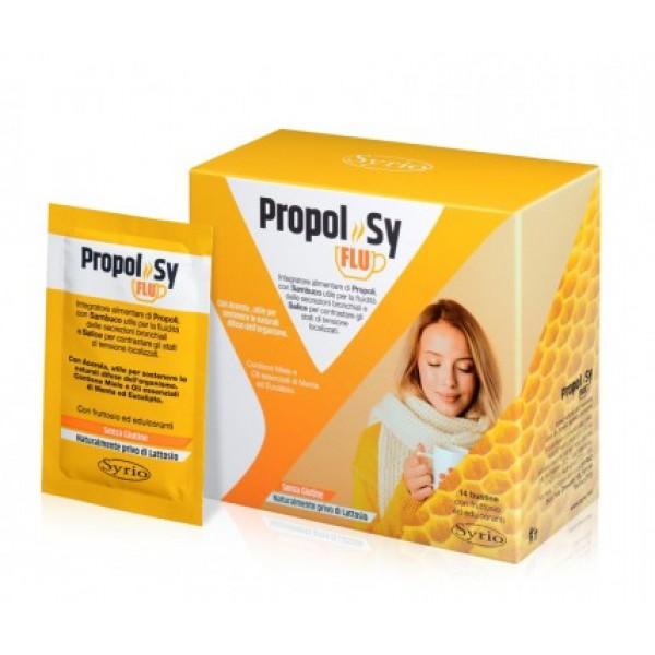 Propol Sy Flu
