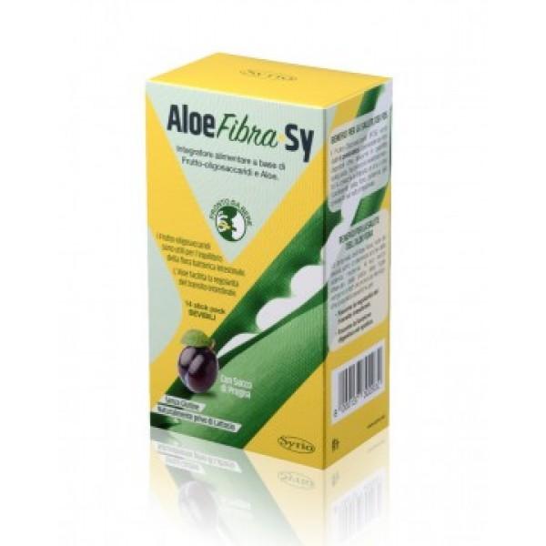 Aloe Fibra Sy