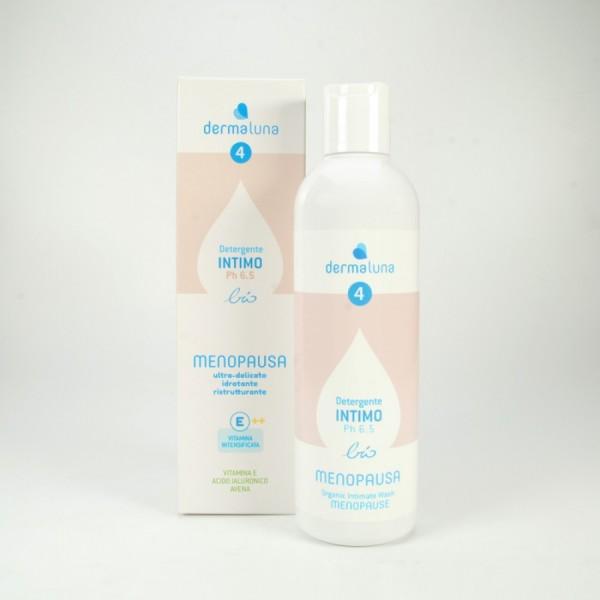 Dermaluna 4 - Detergente Intimo Ultra-delicato / M...