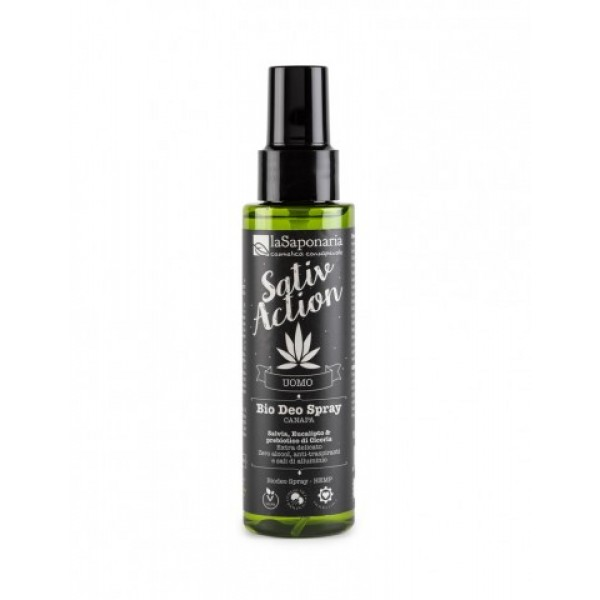 Biodeo Spray Canapa