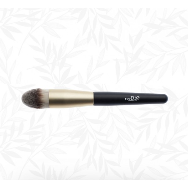 Pennello n.10 - Bb Cream/Sculpting tapered