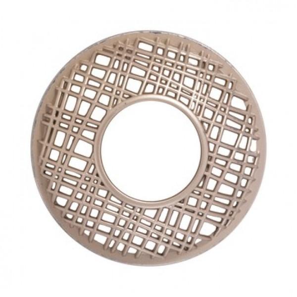 Claridge - Metallo dorato
