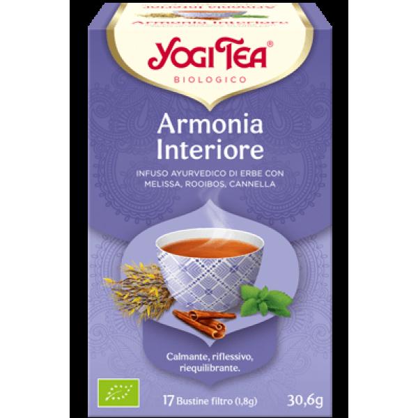 Yogi Tea - Armonia Interiore